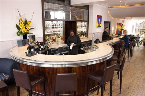 les comptoirs de bar un mobilier design par pyrolave