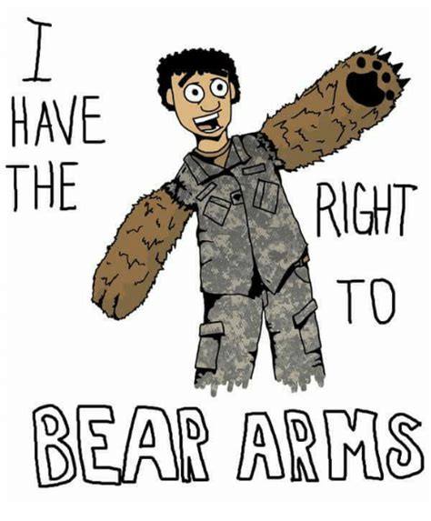 Right To Arms Meme The Right To Arms Meme On Me Me
