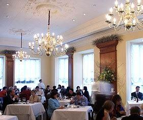 cuisiner chanterelle chanterelle seven global hospitality awards
