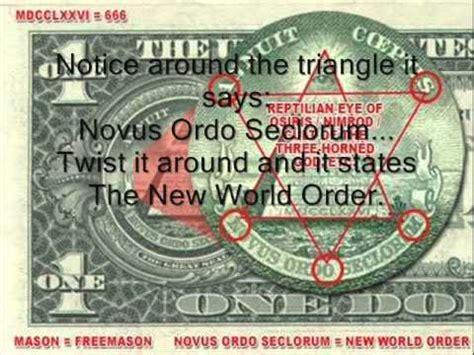 is illuminati real illuminati new world order scary real proof exposed