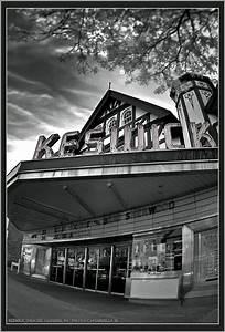 Historic Keswick Theater  Glenside  Pa