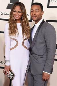 John Legend And Chrissy Teigen Hint They Had Sex In The
