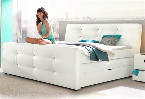 Schlafbett Kaufen Interesting Awesome Bett Wei X Gnstig