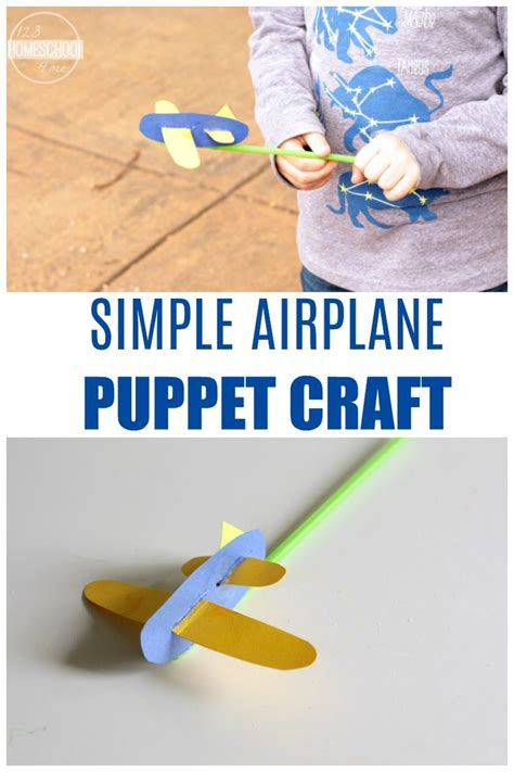 best 25 airplane crafts ideas on 196 | d1b90e181c36db0cc9c67928db4738d9