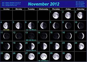 NASA Moon Phases Calendar 2013 (page 3) - Pics about space