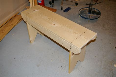 thoughts   seat   tractor wood projects