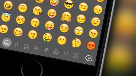 Get The New 9.1 Emojis On