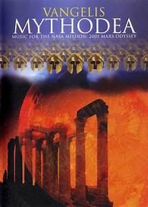 Vangelis: Mythodea - Music for the NASA Mission, 2001 Mars ...