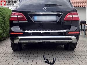 Anhängerkupplung Mercedes C Klasse : anh ngerkupplung f r mercedes gle und gle coupe w166 ~ Jslefanu.com Haus und Dekorationen