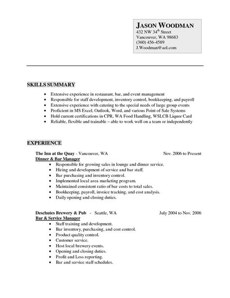 simple sle of resume for application letter exles volunteer positionvolunteer work on resume
