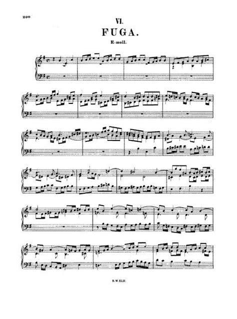 was ist eine fuge fuge was ist musiktheorie