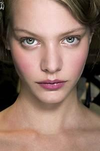 Maquillage Mariage Yeux Vert : maquillage yeux verts clairs comment maquiller des yeux ~ Nature-et-papiers.com Idées de Décoration