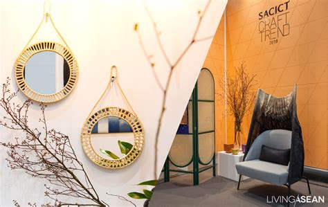"""sacict Craft Trend 2018"" At The Expo On Contemporary"