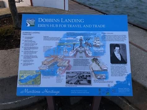 dobbins landing marker devry jones april