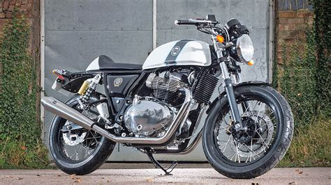 Royal Enfield Continental Gt 650 Image by Update On The Launch Of The Royal Enfield