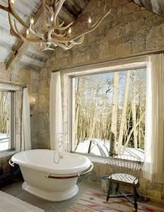 Kronleuchter Für Badezimmer : geweih kronleuchter reiner adel zu hause ~ Markanthonyermac.com Haus und Dekorationen