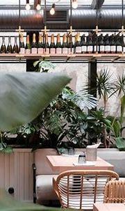 Pin by Sơn archzero on R | Natural interior design, Cafe ...