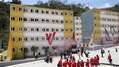 Home Design Venezuela : Venezuela Builds 2 Million Affordable Homes In Seven Years