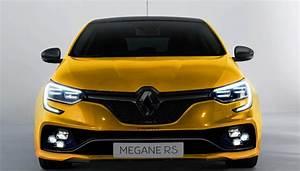 Megane Rs 2017 Prix : novi renault megane rs 2017 susti e najlju e rivale ~ Gottalentnigeria.com Avis de Voitures