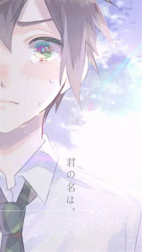 Anime Couple Terpisah Kimi No Nawa Best 25 Kimi No Na Wa Ideas On Pinterest Kimi No Na Wa