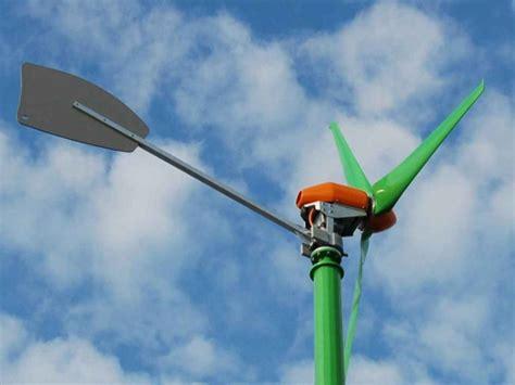 Ein Windrad Im Garten  Lohnt Sich Das? Energiefachberater