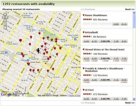 opentable 1000 point tables maximizing points on dining spend with opentable