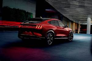 2021 Ford Mustang Mach-e SUV Price, Review, Ratings and Pictures | CarIndigo.com