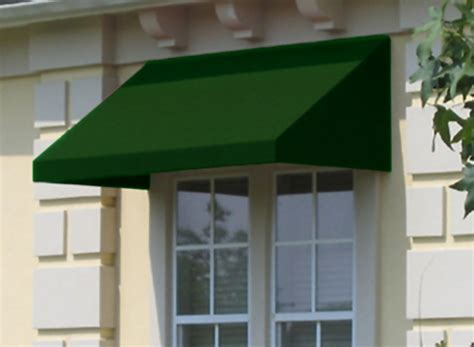 yorker window door awning