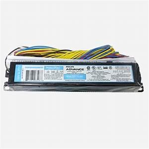 Philips Advance Icn 277 Volt 1