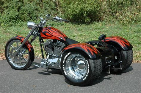326 Best Images About Cool Trikes On Pinterest