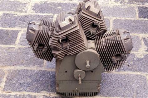 W Engine Configuration