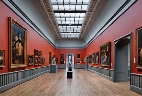 Yale University Art Gallery, New Haven Building