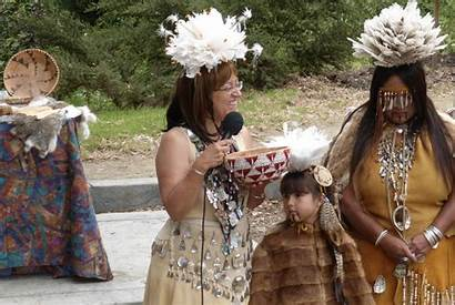 Lived Arrived Before Indigenous Land