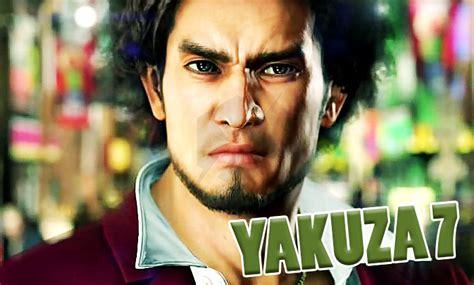 yakuza  sega confirms        ps