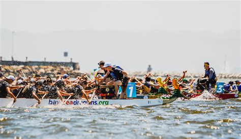 Dragon Boat Racing Bay Area by Dragon Boat Racing In The Bay Area Kalw