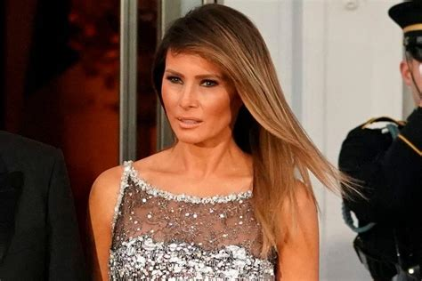 Melania Trump birthday: US First Lady's 10 best fashionable moments! View Pictures