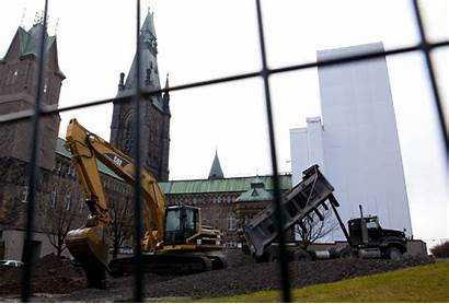 Ottawa Buildings Crumbling Owned West Canada Database