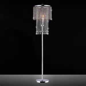 Target Floor Lamps Contemporary by Crystal Floor Lamp Contemporary Floor Lamps By