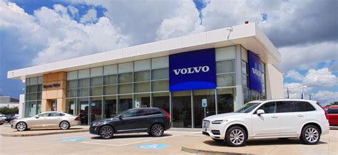 Why Buy From Bayway Volvo Cars