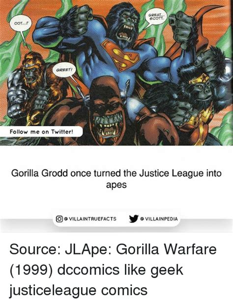Gorilla Warfare Meme - 25 best memes about oots oots memes