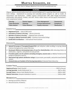 resumes sample director of nursing resume for senior With director of nursing resume