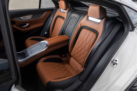 Unexpectedly versatile, unmistakably amg gt: 2021 Mercedes-AMG GT 43 4-Door Coupe: Have Your Cake & Eat It Too!