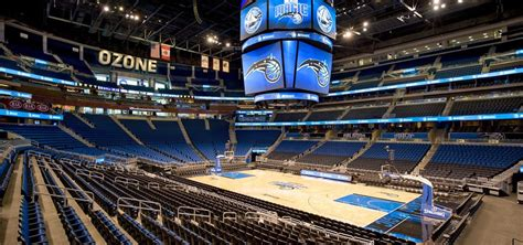 Amway Center | POPULOUS