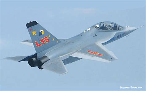 sukhoi design bureau hongdu l 15 advanced trainer today com