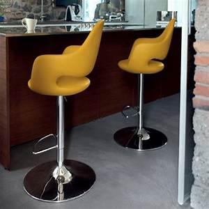 Chaise Bar Reglable : positif chaise bar reglable ccfd ~ Teatrodelosmanantiales.com Idées de Décoration