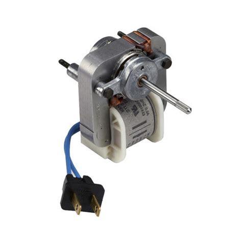 broan exhaust fan motor replacement broan replacement ventilation fan motor at menards