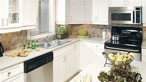 amsterdam eurostyle With kitchen colors with white cabinets with magasins papier peint