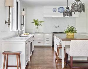 17 best images about coastal kitchens on pinterest With kitchen colors with white cabinets with city of chicago window sticker