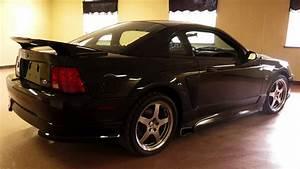 2004 Roush Mustang