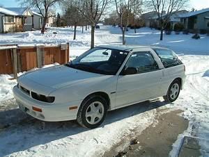 90estatetuningchallenge 1991 Isuzu Impulse Wagonback